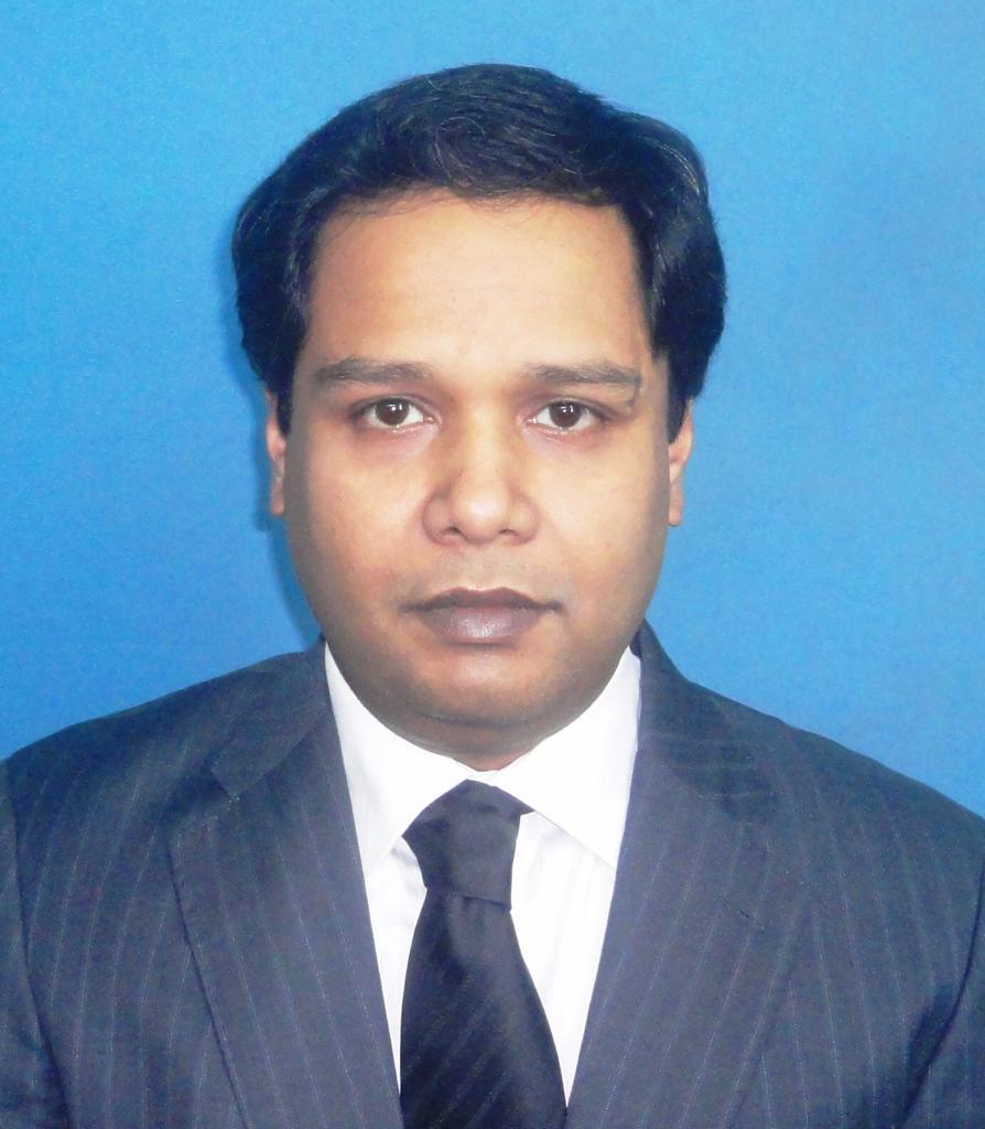 Dr. Jaydip Nath