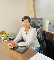 Dr. Anuja Anuja Reddy