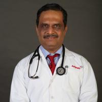 Dr. Girish V Date