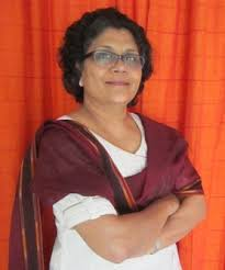 Dr. Suchitra Mankar