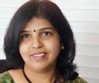 Dr. Manasi M Joshi