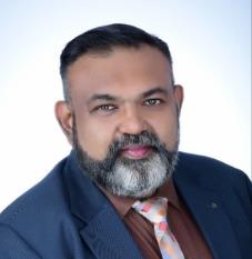 Dr. Ajit  Chakravarthy