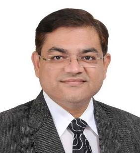 Dr. Vijay Mabrukar