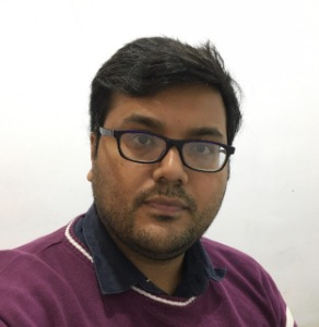 Dr. Keshav Kumar Jha