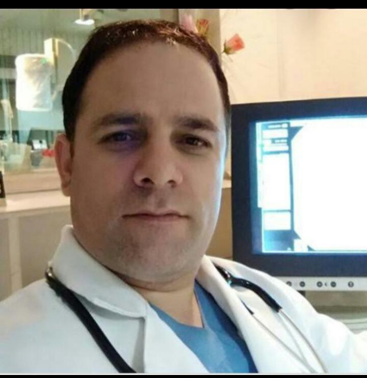 Dr. Syed Aijaz  Nasir