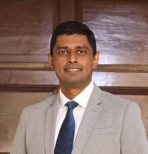 Dr. Avinash Ignatius