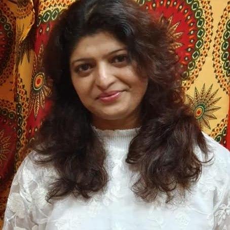 Dr. Sapna Parab