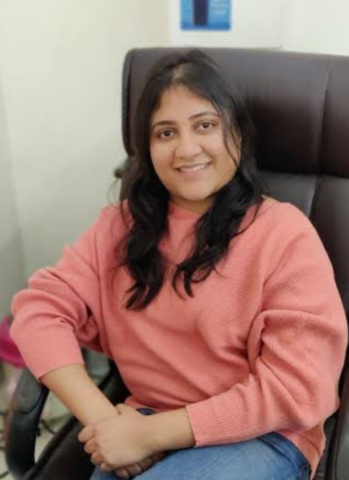 Dr. Vrishti Bansal