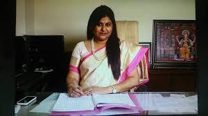 Dr. Meenakshi Suryawanshi