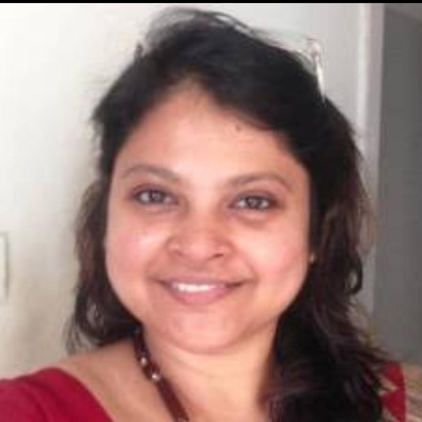 Dr. Vaishali Sathe