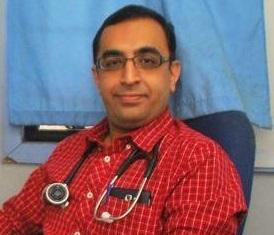 Dr. Abhijeet Palshikar