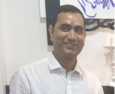Dr. Ashutosh Dubey