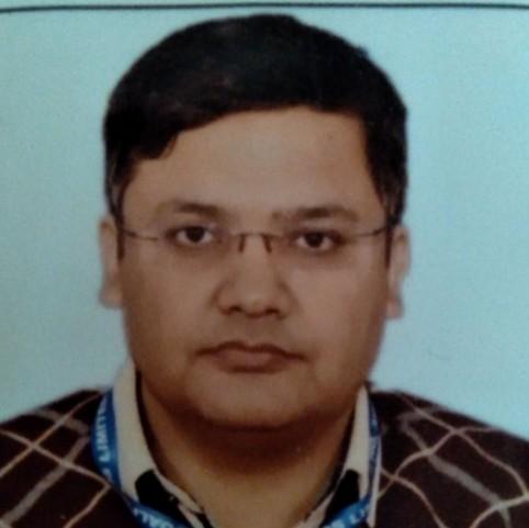Dr. Rajat Kumar