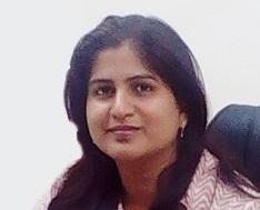 Dr. Vaishali Umap