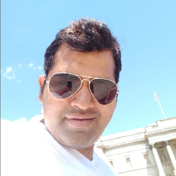 Dr. Jayesh Jain