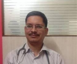 Dr. Amit Sinkar