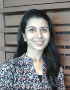 Dr.  Gauri Jitendra Bhandari