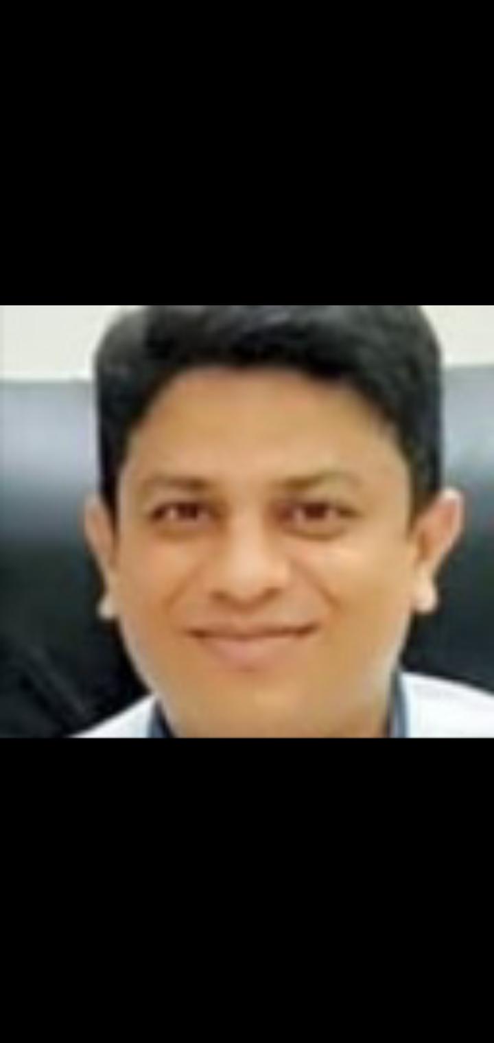 Dr. Mukesh Chute