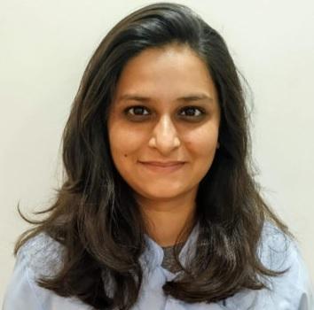 Dr. Nimisha Barve
