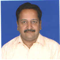 Dr. Anand Srinivas Deshpande