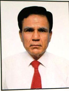 Dr. Ram Kapoor