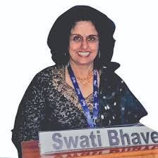Dr. Swati Y Bhave