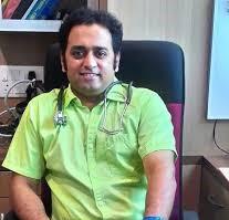 Dr. Amod Borkar