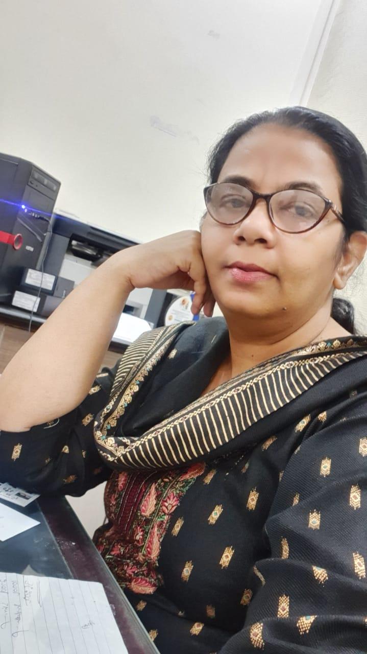 Dr. Asma Kalim