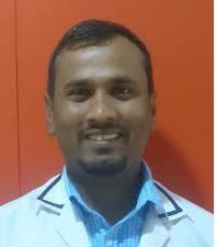 Dr. Gajanan Bhalerao