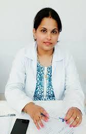 Dr. Kiran Pandey