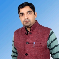 Dr. Jainendra Kishor Mishra