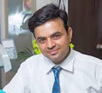 Dr. Prathamesh Joshi