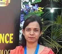 Dr. Jyoti Kailash Mohitey