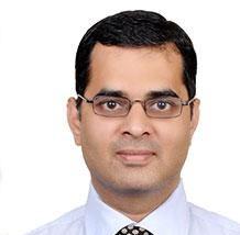 Dr. Ashutosh Sabnis