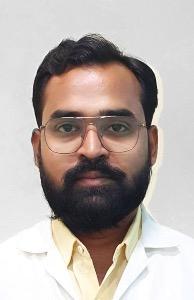 Dr. Om Patil