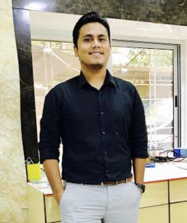 Dr. Shivam Bhagat