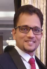 Dr. Pritesh Gawali