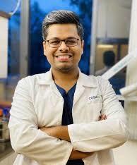 Dr. Tushar Nair
