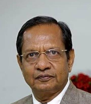 Dr. Pralhad Pote