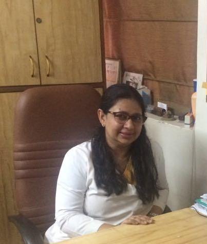 Dr. Lotika Beri