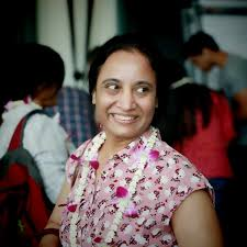 Dr. Savita Nikam