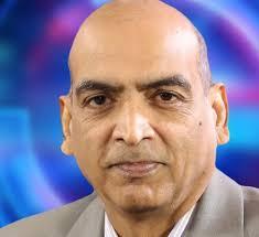 Dr. Shrikant Solav
