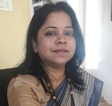 Dr. Bhevari Pradnya Vijay