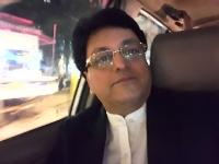 Dr. Hitesh Shah