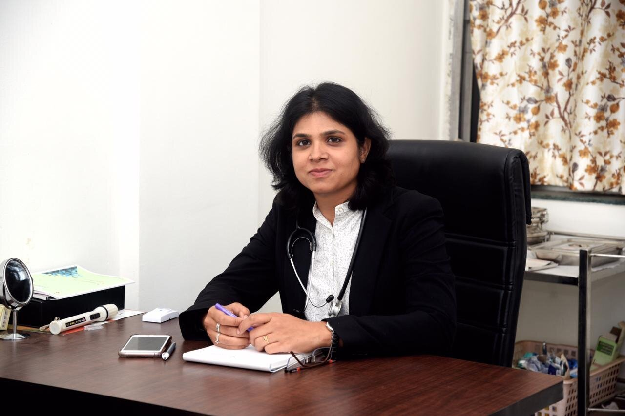 Dr. Swapna Athavale