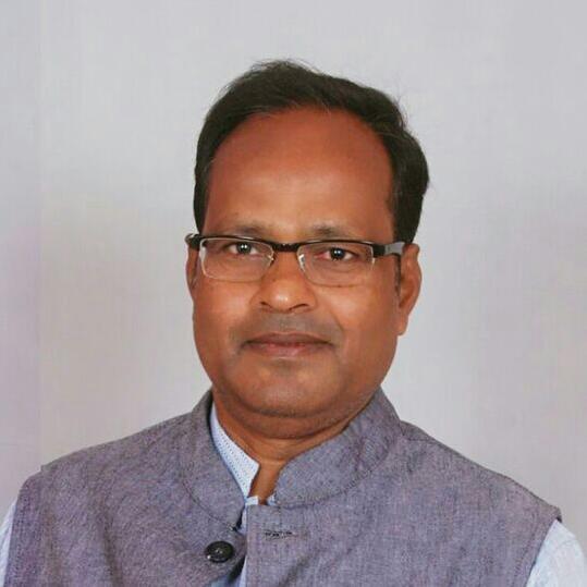 Dr. Pk Gupta