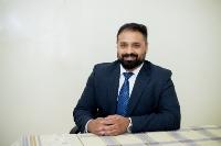 Dr. Suraj Kodak