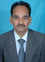 Dr. Padmaraju Posina
