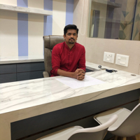 Dr. Abhijit Gholap