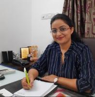 Dr. Aboli Chandge